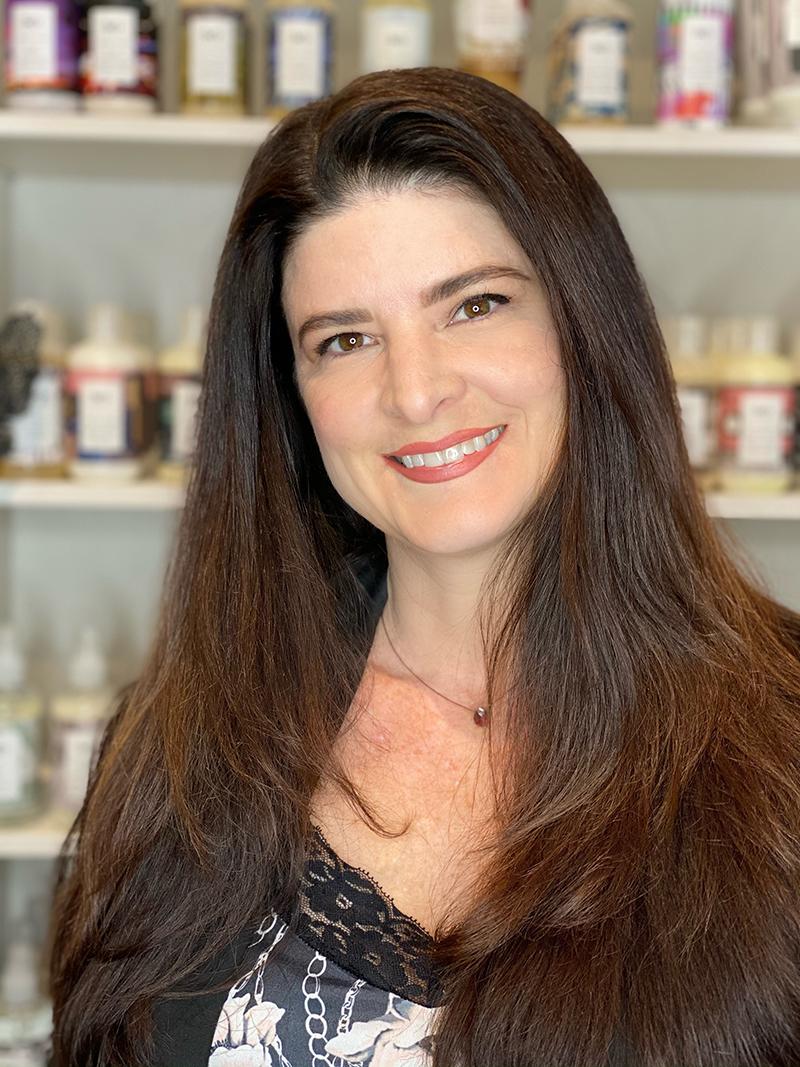 Jennifer Bria Hilliard - CEO-Owner