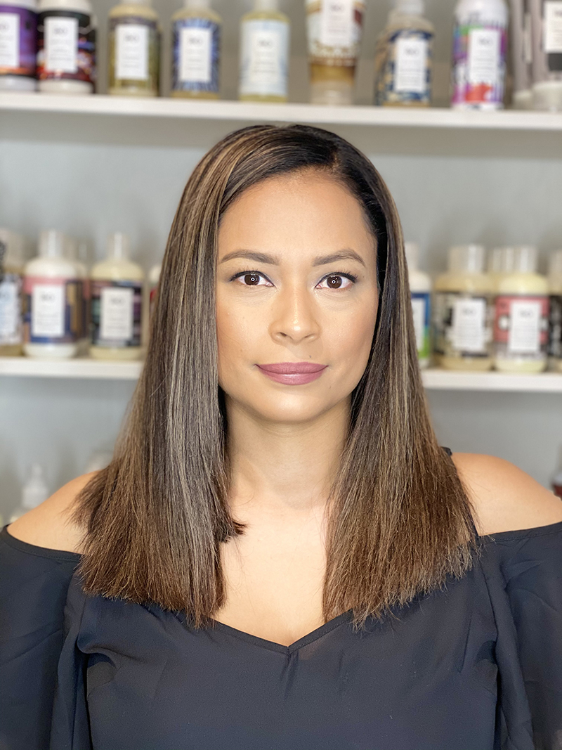 Sylvia Vasquez